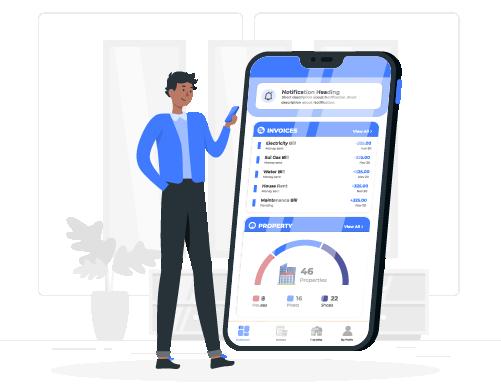 Member Mobile Applications